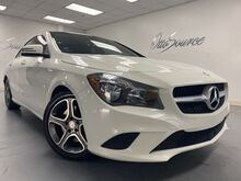 2014_Mercedes-Benz_CLA_CLA 250_ Dallas TX