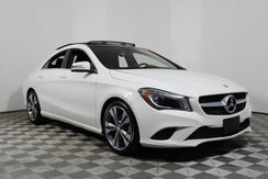 2014_Mercedes-Benz_CLA_CLA 250_ Wilmington DE