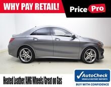 2014_Mercedes-Benz_CLA-Class_CLA 250_ Maumee OH