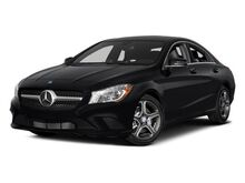 2014_Mercedes-Benz_CLA-Class_CLA 250 Sport Package, Heated Seats - Front, Panorama_ Houston TX