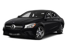 Mercedes-Benz CLA-Class CLA 250 Sport Package, Heated Seats - Front, Panorama 2014