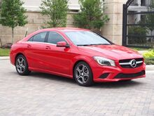 2014 Mercedes-Benz CLA-Class CLA 250 Houston TX
