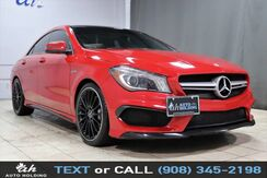 2014_Mercedes-Benz_CLA-Class_CLA 45 AMG_ Hillside NJ