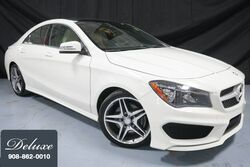 Mercedes-Benz CLA250 4MATIC / Over $8900 in Options/ One-owner/ Mercedes Warranty/ Sport Package 2014