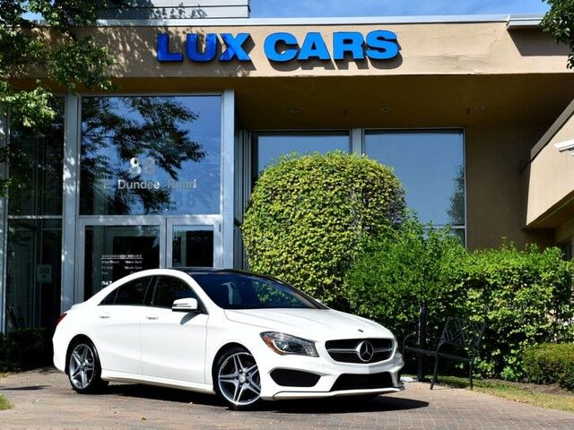2014_Mercedes-Benz_CLA250_SPORT AMG PANOROOF P1 NAV 4MATIC MSRP $46,650_ Buffalo Grove IL