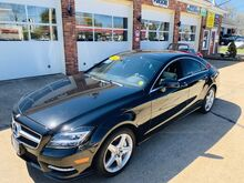 2014_Mercedes-Benz_CLS 550 4-Matic_CLS 550_ Shrewsbury NJ