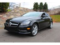 2014 Mercedes-Benz CLS 550 4MATIC® Kansas City KS