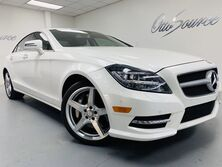 Mercedes-Benz CLS CLS 550 2014