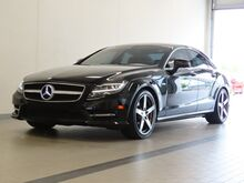 2014_Mercedes-Benz_CLS_CLS 550_ Kansas City KS
