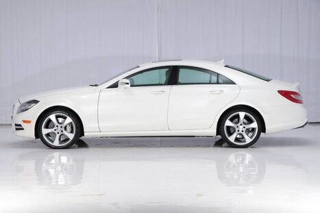 2014_Mercedes-Benz_CLS-Class 4MATIC AWD_CLS 550_ West Chester PA
