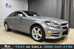 2014_Mercedes-Benz_CLS-Class_CLS 550_ Hillside NJ