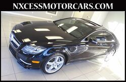2014_Mercedes-Benz_CLS-Class_CLS 550 PREMIUM PKG BSM CLEAN CARFAX._ Houston TX
