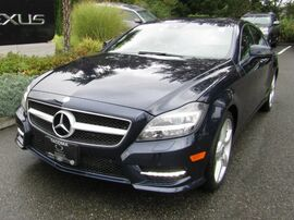 2014_Mercedes-Benz_CLS-Class_CLS 550_ Tacoma WA