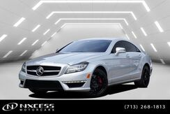2014_Mercedes-Benz_CLS-Class_CLS 63 AMG S-Model_ Houston TX