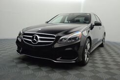 2014_Mercedes-Benz_E 350_4DR SDN E 350 LUXURY 4MATIC_ Hickory NC