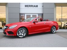 2014_Mercedes-Benz_E 550 Convertible_RENNtech 540 HP 705 TQ_ Kansas City KS