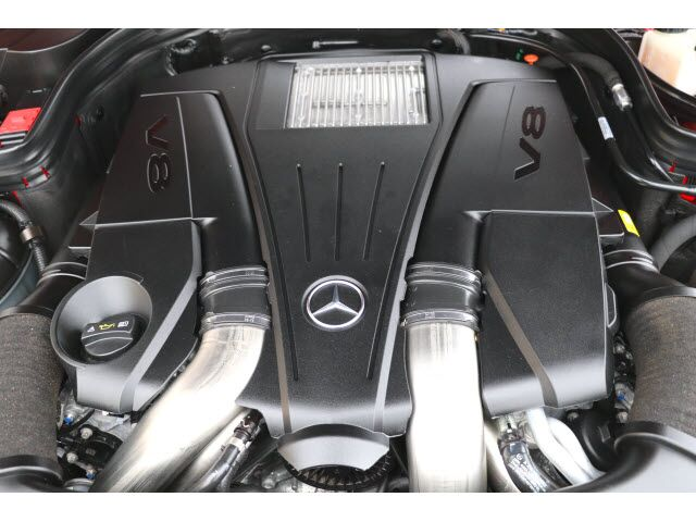 2014 Mercedes-Benz E 550 Convertible RENNtech 540 HP 705 TQ Kansas City KS