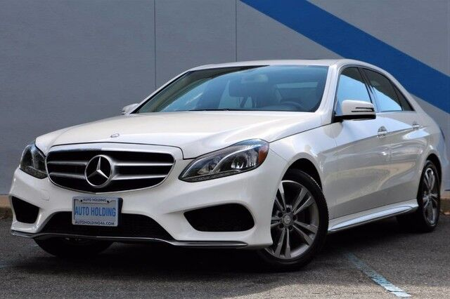 2014 Mercedes-Benz E-Class E 250 BlueTEC 4matic Hillside NJ
