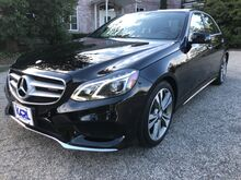 2014_Mercedes-Benz_E-Class_E 350 4Matic Luxury_ New Canaan CT