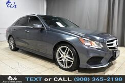 2014_Mercedes-Benz_E-Class_E 350 4matic Sport_ Hillside NJ