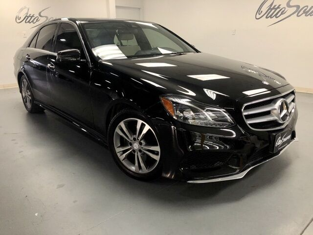 2014 Mercedes-Benz E-Class E 350 Dallas TX