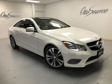 2014_Mercedes-Benz_E-Class_E 350_ Dallas TX