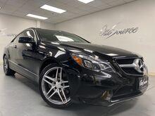 2014_Mercedes-Benz_E-Class_E 350_ Dallas TX