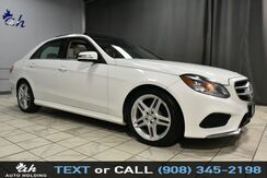 2014_Mercedes-Benz_E-Class_E 350_ Hillside NJ