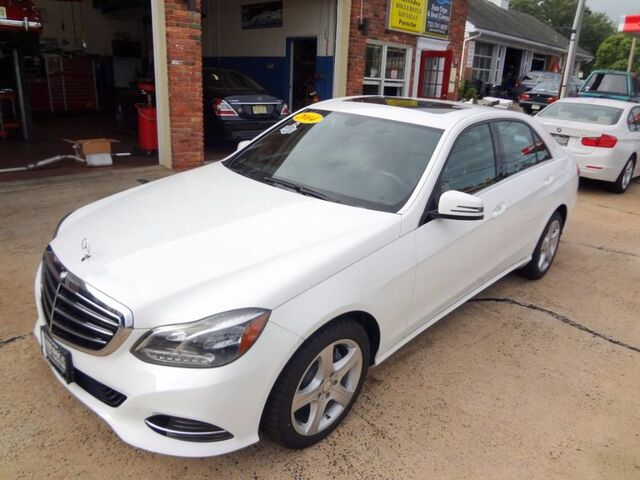 2014 Mercedes-Benz E-Class E 350 Luxury Shrewsbury NJ