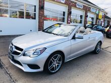 2014_Mercedes-Benz_E-Class_E 350_ Shrewsbury NJ