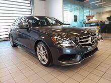 2014_Mercedes-Benz_E-Class_E 350 Sport_ Philadelphia PA