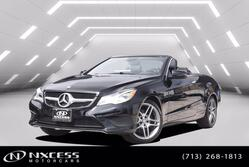 Mercedes-Benz E-Class E 350 Sport Package Extra Clean Low Miles. 2014