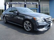 2014_Mercedes-Benz_E-Class_E 350 Sport_ North Haven CT