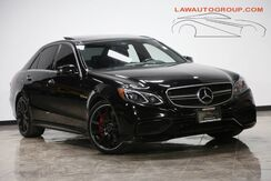 2014_Mercedes-Benz_E-Class_E 63 AMG S-Model_ Bensenville IL