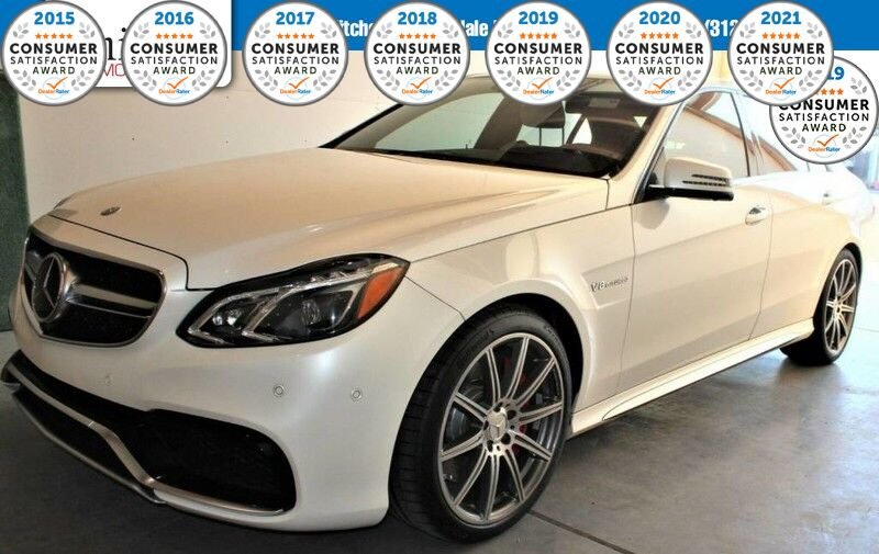 2014_Mercedes-Benz_E-Class_E 63 AMG S-Model_ Glendale Heights IL