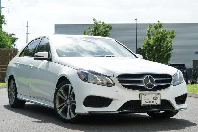 2014 Mercedes-Benz E-Class E350 Fairfield CT