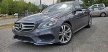 2014_Mercedes-Benz_E-Class_E350 Sedan_ Charlotte and Monroe NC