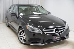 2014_Mercedes-Benz_E-Class_E350 Sport 4MATIC Navigation Blind Spot Sunroof Backup Camera 1 Owner_ Avenel NJ