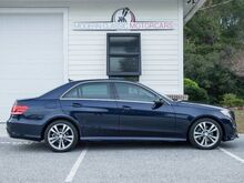 2014_Mercedes-Benz_E-Class_E350 Sport_ Charleston SC