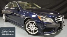 Mercedes-Benz E350 Sport 4MATIC / Premium 1 Pkg/ Lane Tracking/ Navi/ Rear Camera 2014