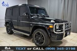 2014_Mercedes-Benz_G-Class_G 63 AMG_ Hillside NJ