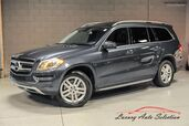 2014 Mercedes-Benz GL 450 4Matic 4dr SUV