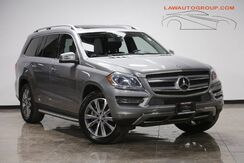 2014_Mercedes-Benz_GL 450_Back-Up Camera/ Heated Seats_ Bensenville IL
