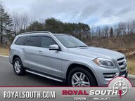 2014 Mercedes-Benz GL 450 GL 450 Bloomington IN