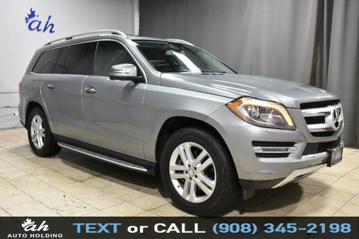 2014 Mercedes-Benz GL-Class GL 350 BlueTEC Hillside NJ