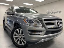 2014_Mercedes-Benz_GL-Class_GL 450_ Dallas TX