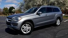 2014_Mercedes-Benz_GL-Class_GL 450 / PREM PKG / NAV / SUNROOF / CAMERA_ Charlotte NC