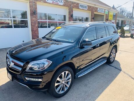 2014 Mercedes-Benz GL-Class GL 450 Shrewsbury NJ