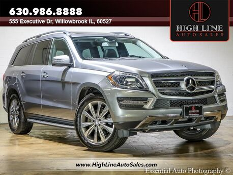 2014_Mercedes-Benz_GL-Class_GL 450_ Willowbrook IL