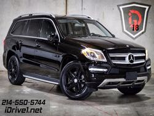 Mercedes-Benz GL-Class GL 450 2014